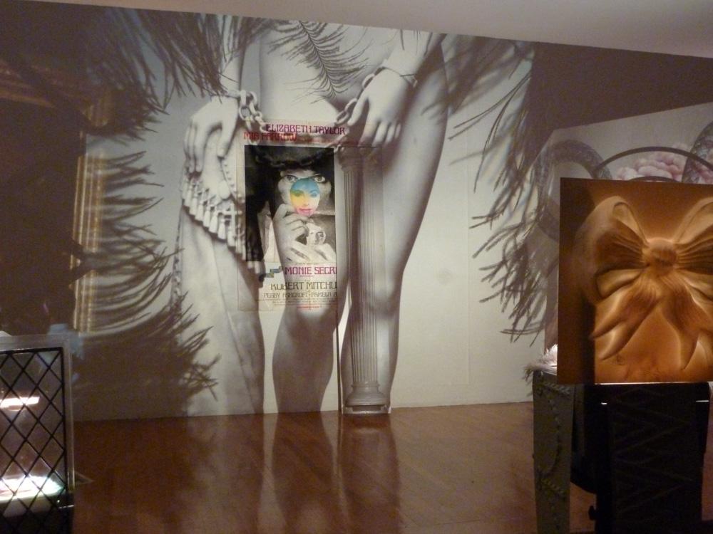 Danai Anesiadou, I Kiss your Ectoplasm Like I Would a Shark III, 2012