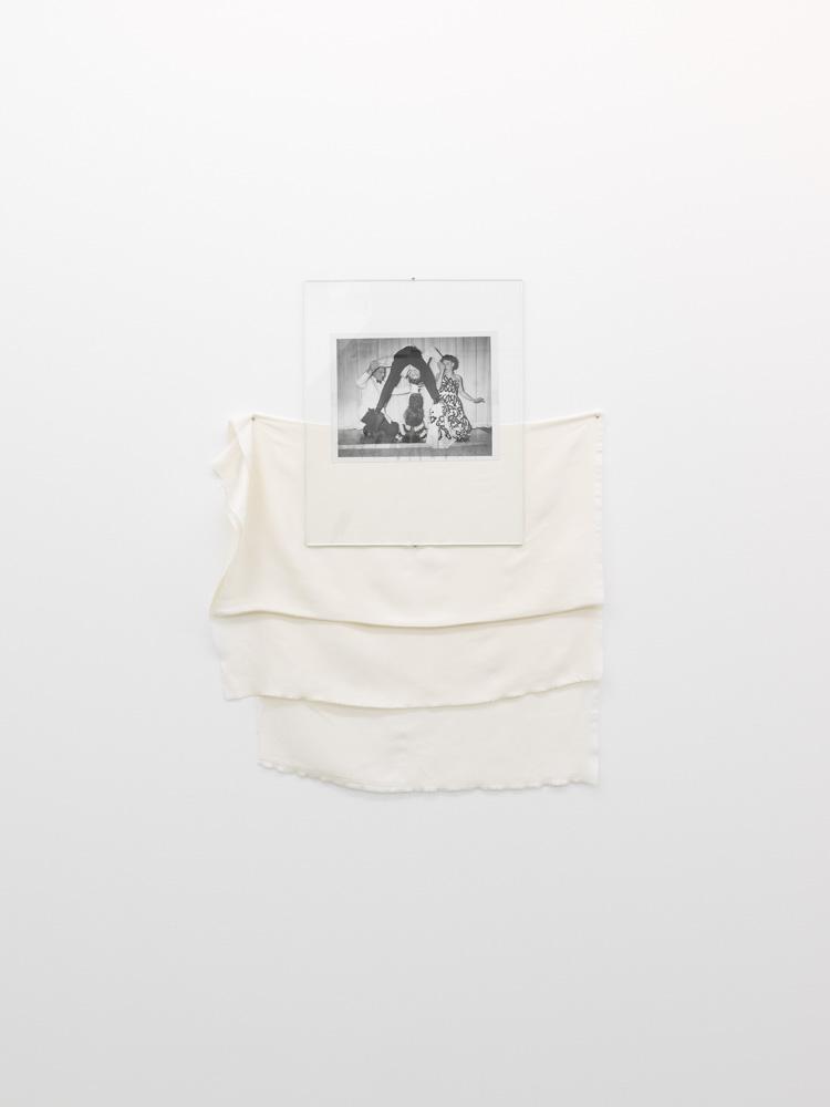 Jacopo Miliani, Folding Characters