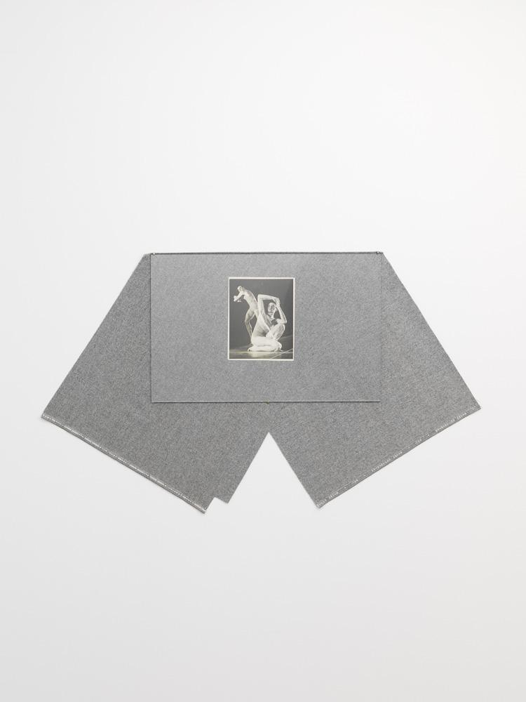 Jacopo Miliani, Folding Characters, Borbala Soos