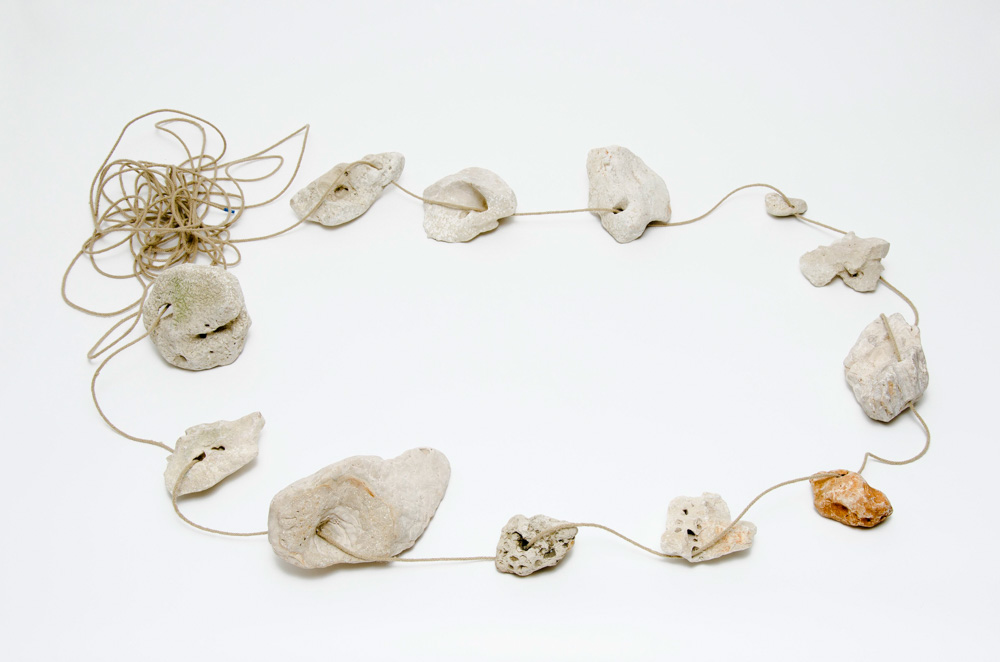Petra Feriancová, Survivals, Relics, Souvenirs