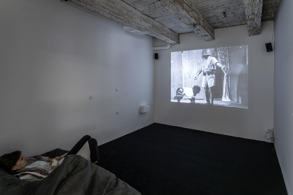 Gergely László, The Collective Man, 2010-2014